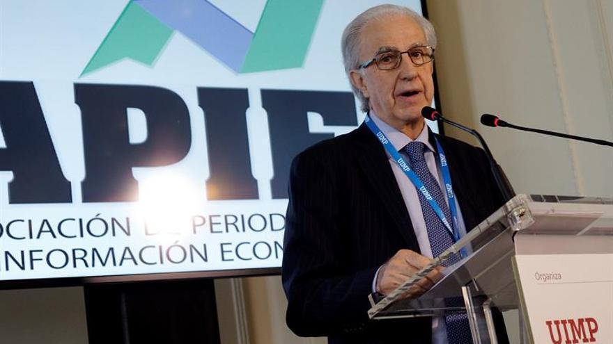 """El Banco de España alerta sobre la compra """"online"""" de productos financieros"""