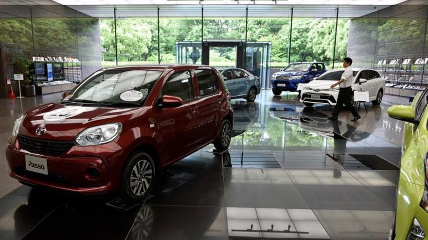 Toyota revisará 1,4 millones de coches por nuevos fallos en los airbag de Takata