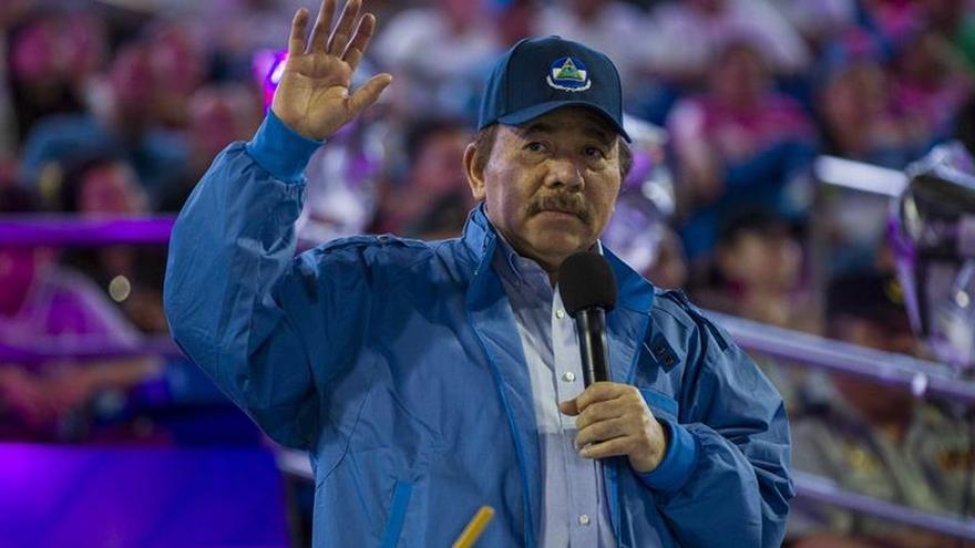 """Opositores piden una """"profunda reforma del sistema electoral"""" de Nicaragua"""