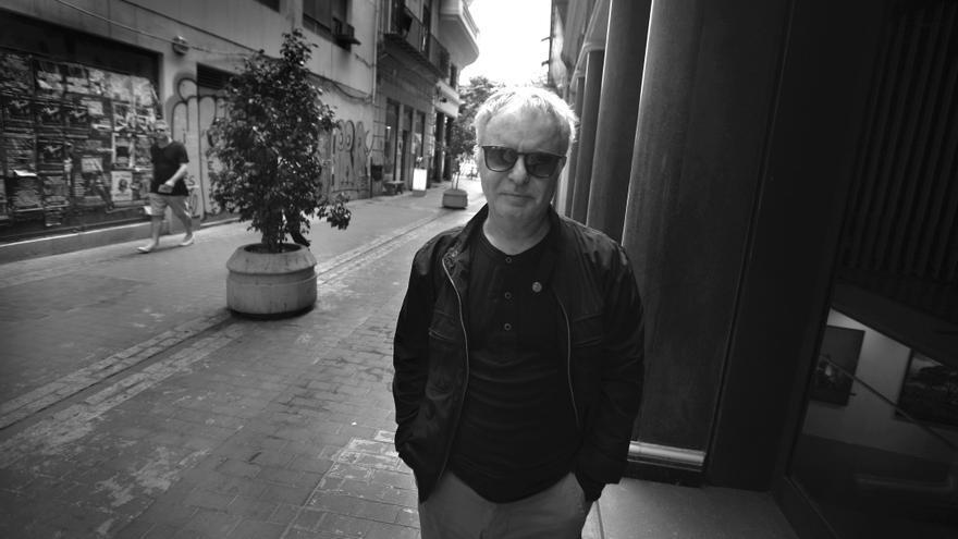 Ferran Torrent.