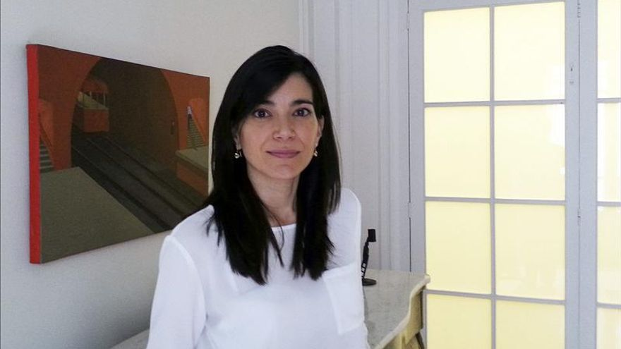 """Sandra Ollo afirma que """"Acantilado y Quaderns Crema seguirá cuidando y mimando al libro"""""""