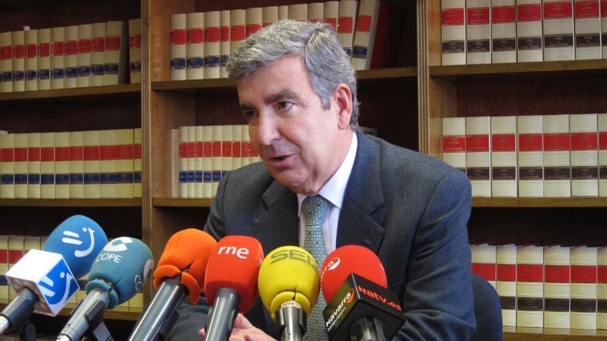 Juan Manuel Fernández dice que no será vocal de ningún partido en el CGPJ y que su único compromiso será la Constitución