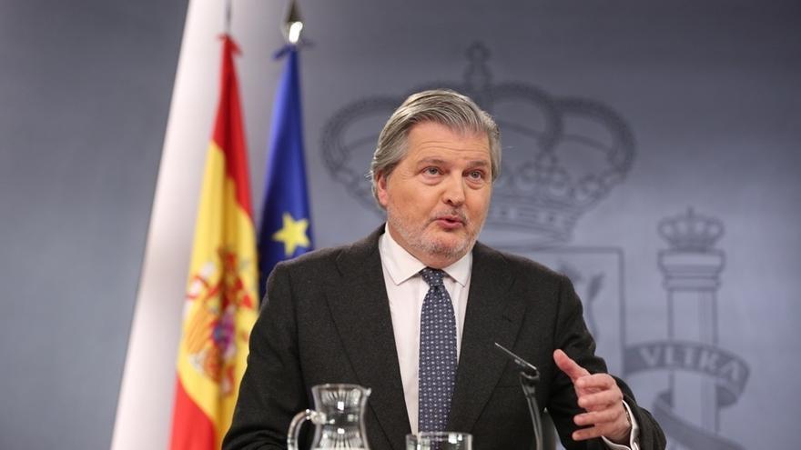 El Gobierno recurre ante el Tribunal Constitucional el Presupuesto de Cataluña