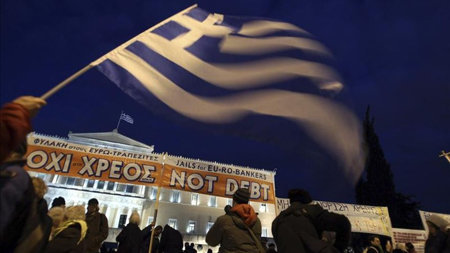 Atenas crea incertidumbre con contradicciones sobre las privatizaciones