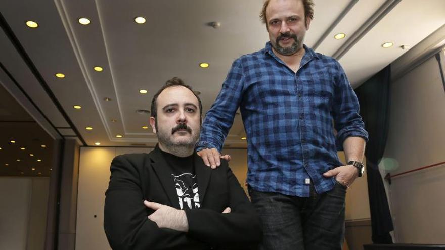"""""""La Plaga"""" y """"Gente en Sitios"""", Premios Sant Jordi de Cinematografía 2014"""