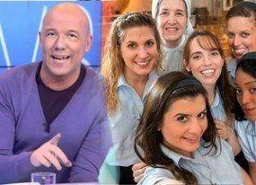 'Arucitys', de Mediaset, siembra la duda sobre las 'monjas' de Cuatro y la productora lo desmiente