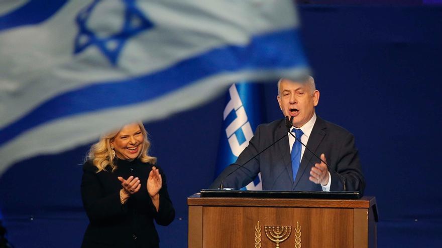 Israel: El supremacismo judío gana lugares en el Parlamento y podría formar parte del nuevo gobierno de Netanyahu
