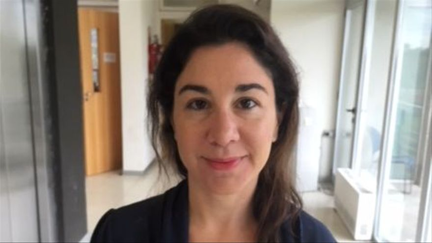 Brenda Focás