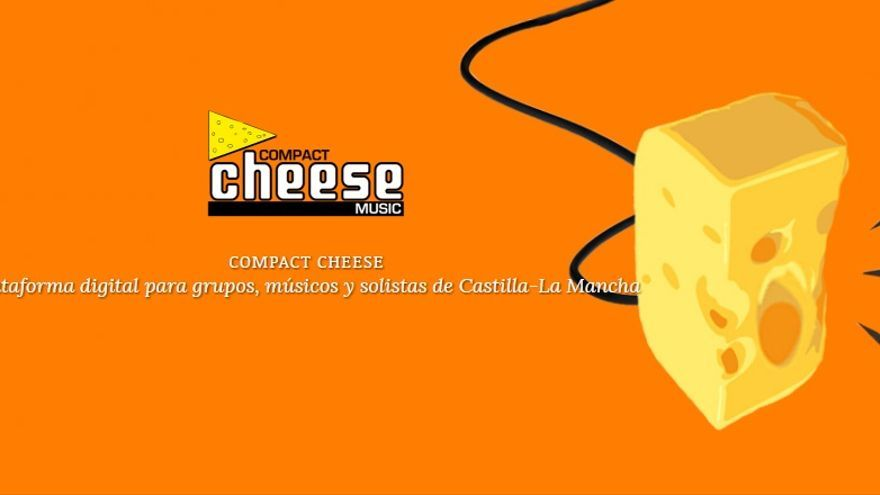 Compact Cheese Music