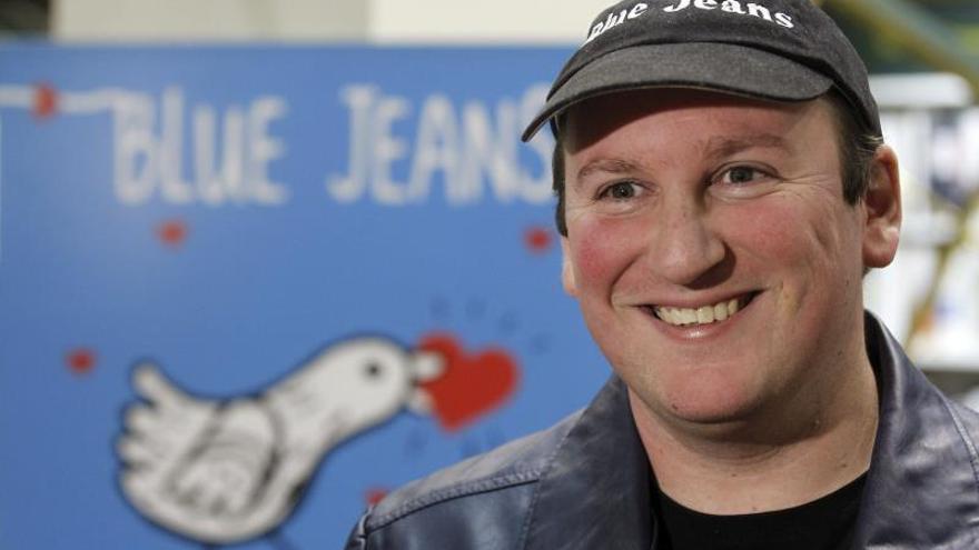 """Blue Jeans: """"Es curioso cómo ahora gusta más la sangre que el amor"""""""