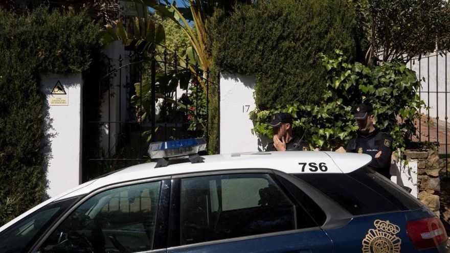 La mujer asesinada en Estepona delante de su hijo eleva a 11 víctimas en 2019