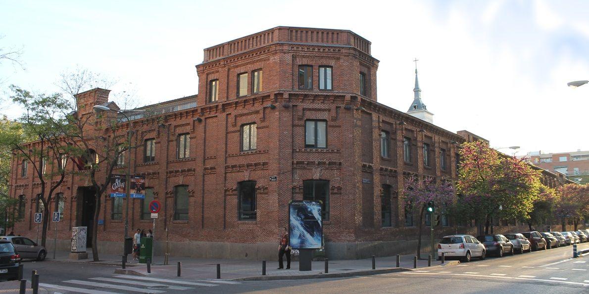 Centro Cultural Galileo - fachada