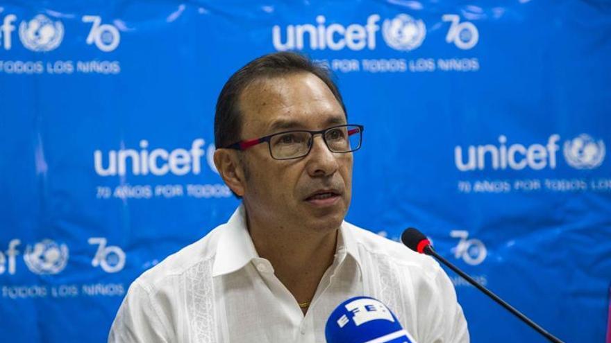UNICEF recibe el reconocimiento de Junior Achievement Worldwide en Nicaragua