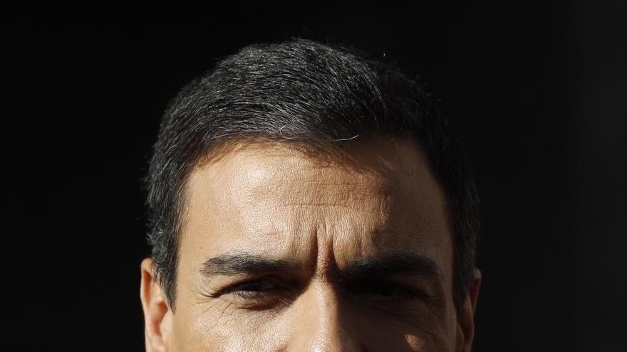 Pedro Sánchez dice que será secretario general del PSOE mientras lo digan los militantes
