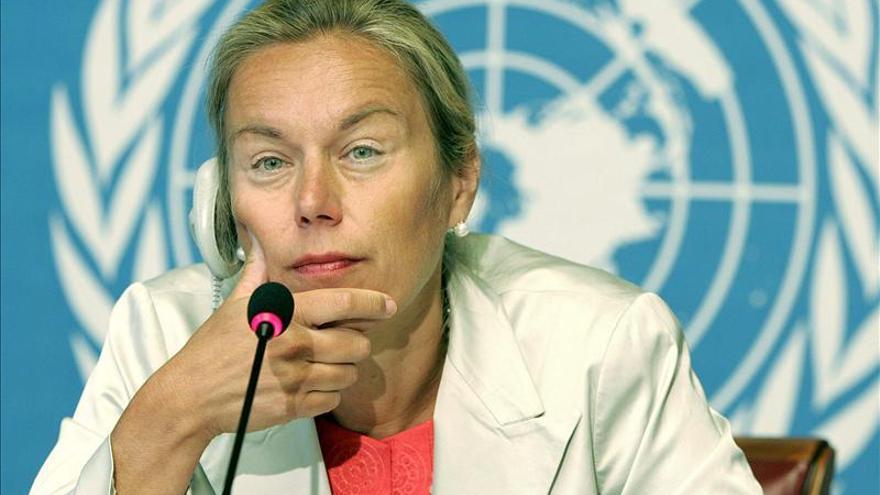 El primer cargamento de materiales químicos ha dejado Siria, según la ONU