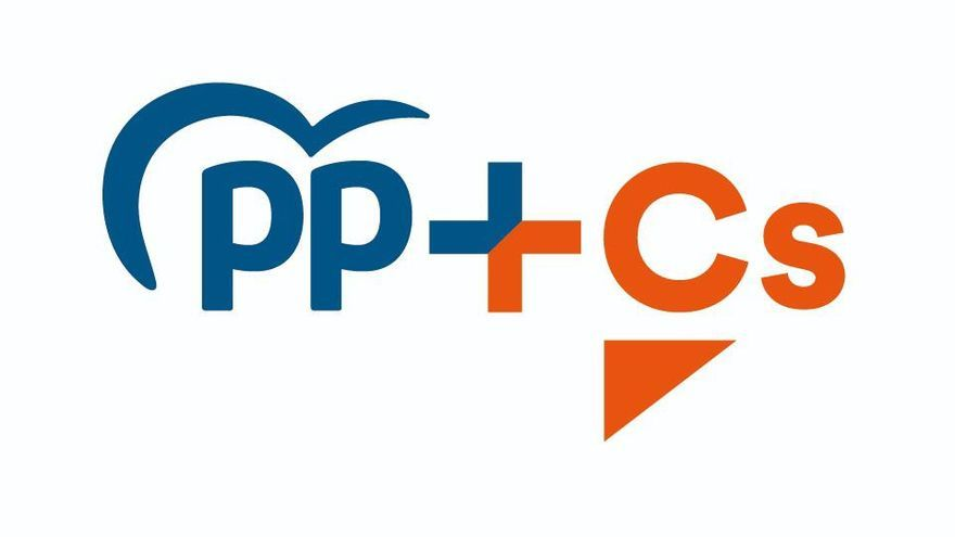 Logo de PP+Cs