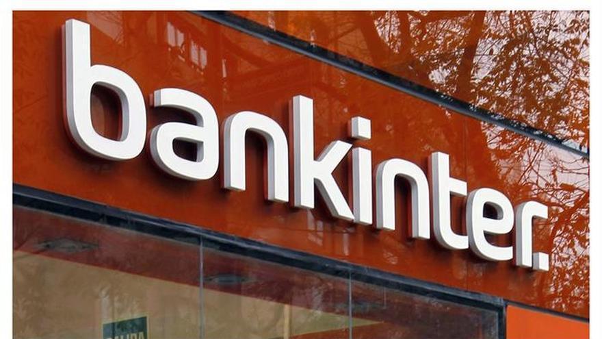 Bankinter ganó 286 millones a junio, el 45 % más, tras incorporar Portugal