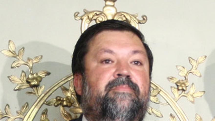El ministro de Justicia, Francisco Caamaño