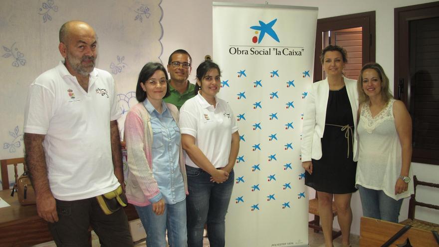 El curso se llevará a cabo en la Escuela Insular de Artesanía.