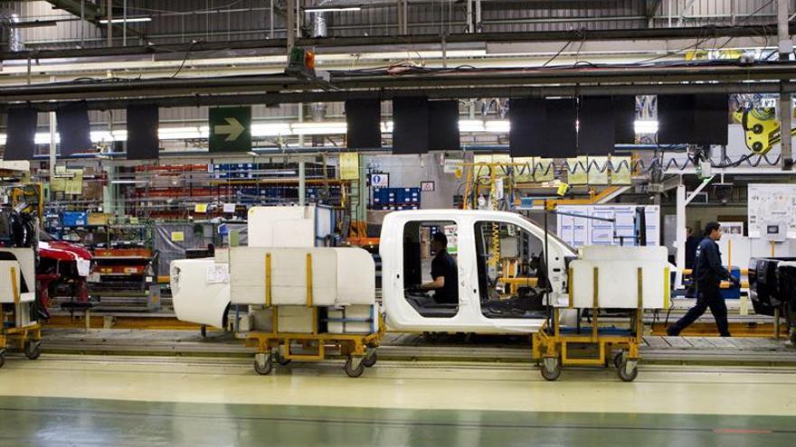Nissan eleva del 0,6 al 1,1% su oferta de alza salarial, que rechaza el comité