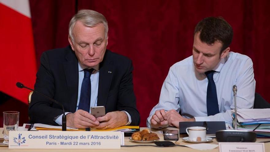 Francia refuerza las medidas de seguridad tras los atentados de Bruselas
