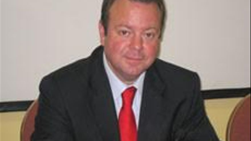 Emilio Cortés abogado Cáceres