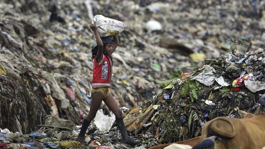 Unicef pide más inversión estatal para acabar con la desigualdad en Asia