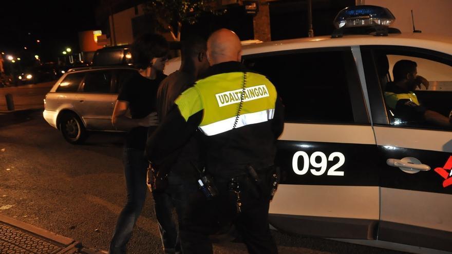 """El menor infractor en Euskadi tiene 16 años, y comete robos y lesiones mientras los crímenes son """"excepcionales"""""""