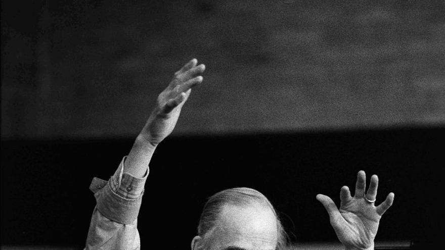 Recuperan en español la obra literaria de Bergman, con ensayos inéditos