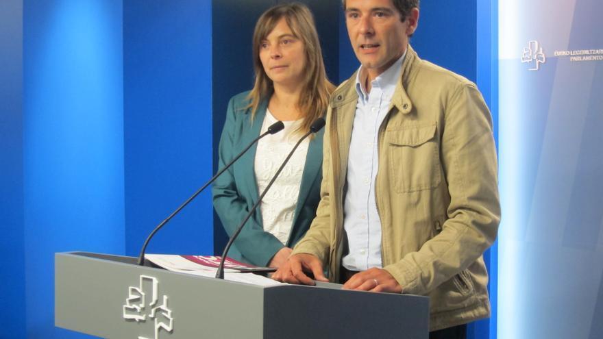 Lokarri pide presentar en el Parlamento vasco las conclusiones del 'Foro Social para la Paz'