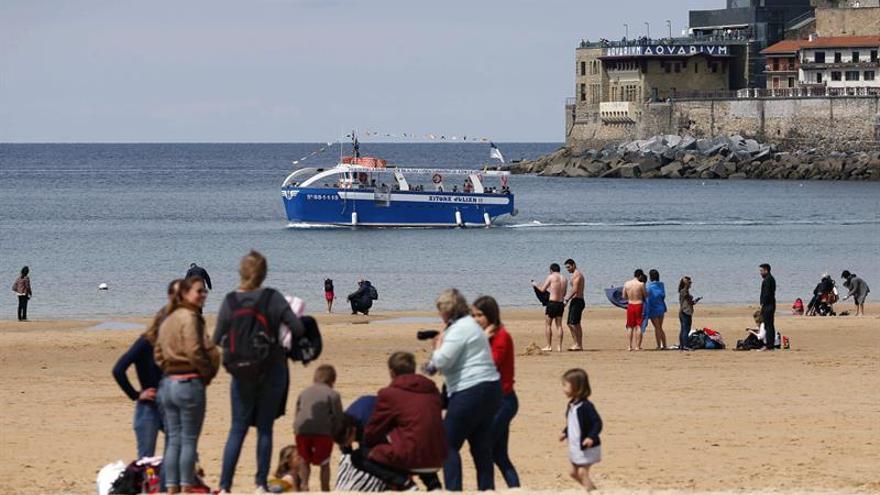 La ocupación hotelera aumentó un 10 % en Semana Santa, según De la Serna