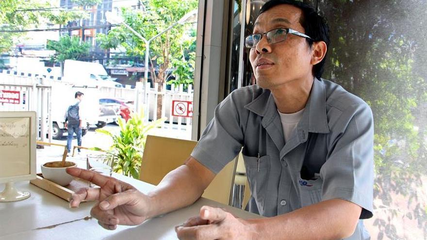 Interpol emite una orden de arresto contra el heredero tailandés de Red Bull