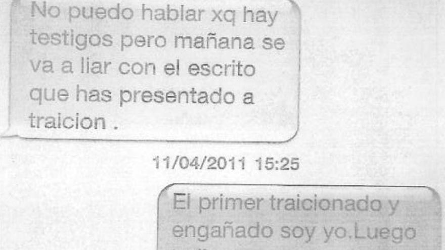 El exdirector de Urbanismo recibió amenazas del equipo de Torres Hurtado por advertir sobre convenios ilegales