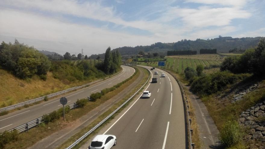 Nueve personas han fallecido este verano en las carreteras vascas, el doble que en 2014