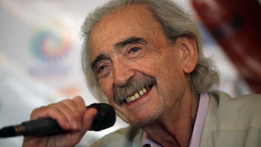 Un homenaje a Juan Gelman abre la 55 edición del Premio Casa de las Américas