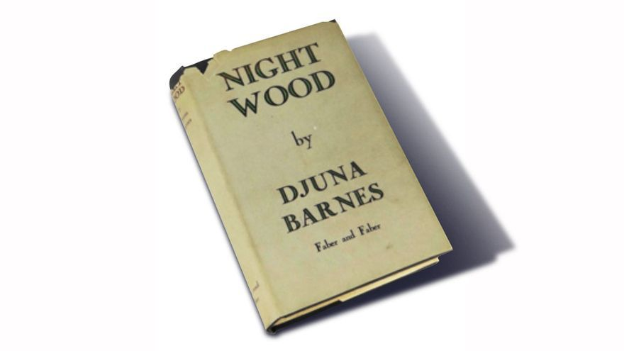 the despicable matthew o'connor in djuna In nightwood, djuna barnes investigates the thin separation between love and obsession and their tendency to become one with a narrative primarily carried through the ramblings of doctor.