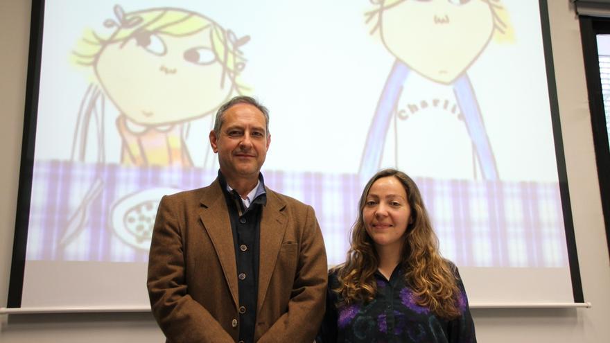 Un estudio pionero revela que los personajes femeninos de dibujos animados están asociados a estereotipos negativos