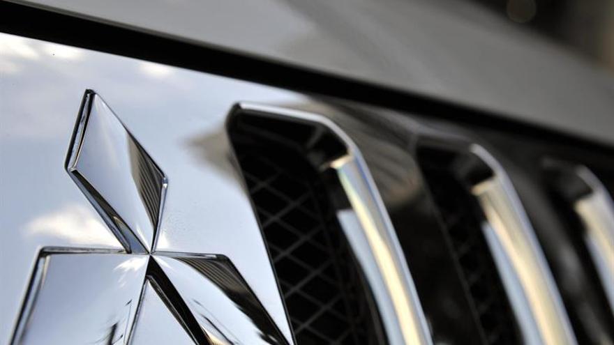 El falseo de datos de consumo arrastra a Mitsubishi Motors a las pérdidas
