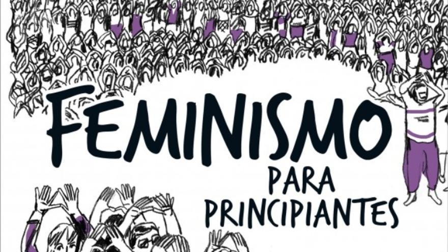 'Feminismo para principiantes', de Nuria Varela