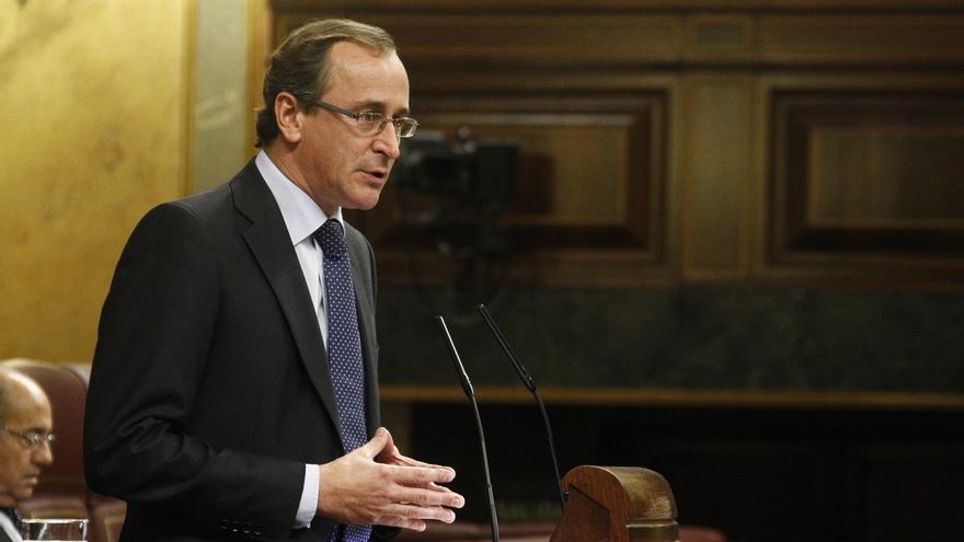 El PP ultima una propuesta para que la Mesa del Congreso refuerce el control de los viajes de los diputados