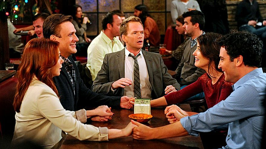 La nueva comedia de los creadores de 'Cómo conocí' para CBS