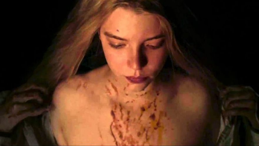 'La bruja' es un opresivo drama de terror y una genuina pieza de gótico americano