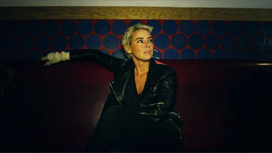 Cat Power en su video 'Manhattan'