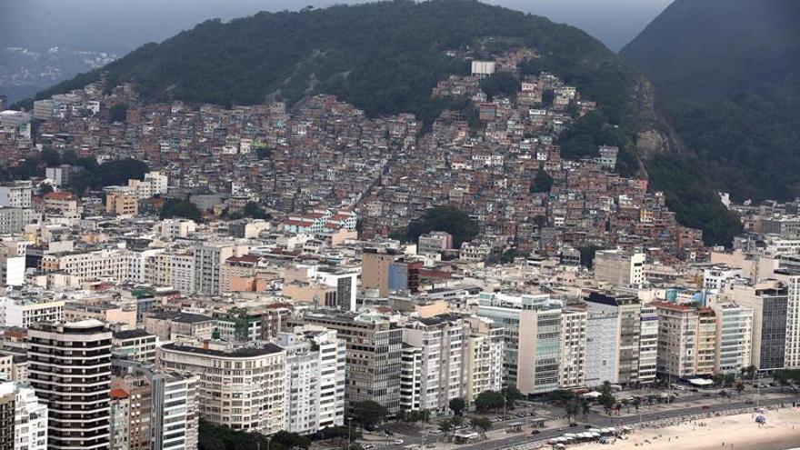 El estado de Río de Janeiro busca financiación para hacer frente a los impagos