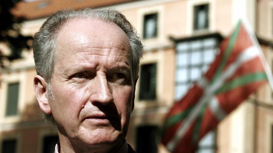 Estrasburgo condena a España por privar a Atutxa de defenderse ante la Justicia
