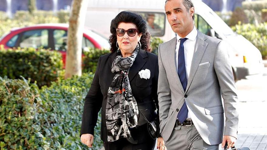 La jueza prorroga 18 meses la investigación por irregularidades en el IVAM