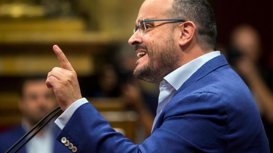 """Fernández planea un """"rearme ideológico"""" del PPC y aboga por reunificar la derecha"""