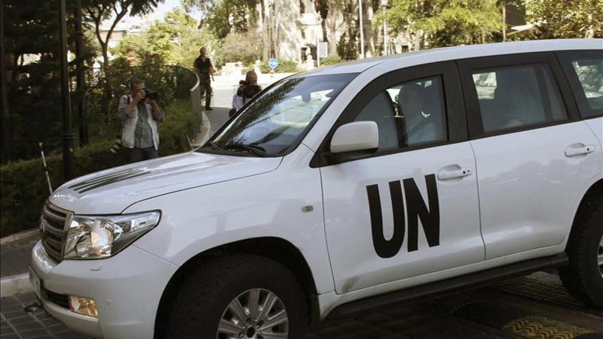 Cada vez más áreas inaccesibles para la ayuda alimentaria en Siria, según la ONU
