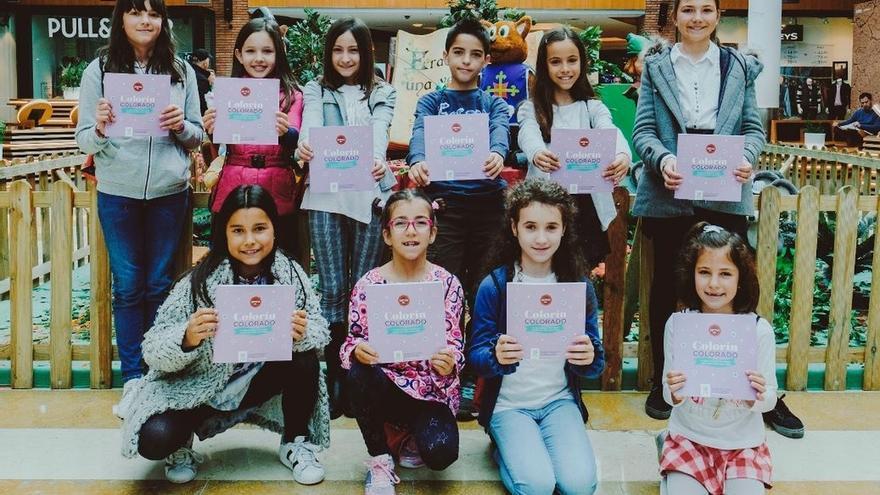 Artea edita un libro de cuentos infantiles que recaudará fondos para niños enfermos de cáncer del Hospital de Cruces