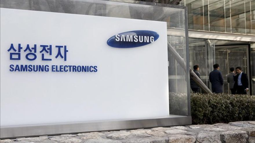 Samsung logra un beneficio histórico de 16.650 millones de euros en 2012